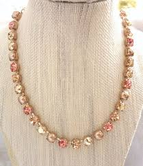 pearls swarovski crystals necklace images 43 best sabika diva images swarovski crystals jpg