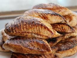 pioneer chicken perfect grilled chicken recipe ree drummond food network