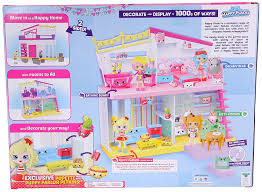 Home Decor Places Amazon Com Happy Places Shopkins Happy Home Toys U0026 Games