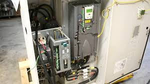 test of 100 hp abb vfd with bypass youtube fancy abb vfd wiring