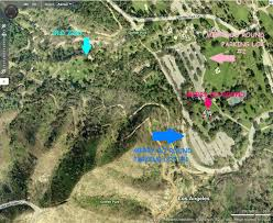 griffith park map the zoo in griffith park iamnotastalker
