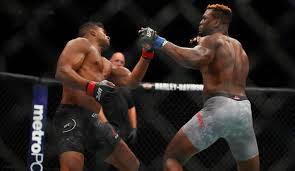 Uppercut Meme - francis ngannou s uppercut from hell is just the beginning