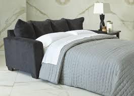 wixon slate queen sofa sleeper from ashley coleman furniture