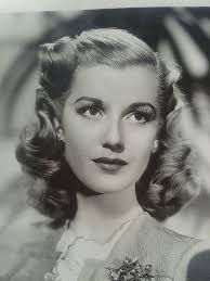 hairstyles late 40 s best 25 1940s hair ideas on pinterest 40s hair 1940s