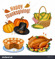 pilgrims thanksgiving dinner clipart and indians images clip