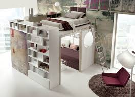 Ideas Of Space Saving Beds For Small Rooms DesignRulz - Space saving bedroom design