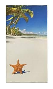 starfish towel starfish towels kritters in the mailbox starfish towel