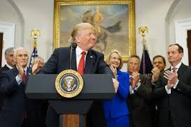 Inside Donald Trump S House Inside Donald Trump U0027s U0027adult Daycare U0027 How Aides Scramble To