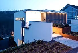 Wohnhaus Architektur Wohnhaus Fuchs Und Wacker