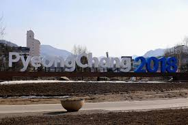 Olympics Venues 2018 Winter Olympics Venues Nearly Complete Nbc 7 San Diego
