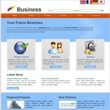 free templates for business websites free business website templates free website templates for free