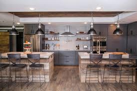 kitchen island design tips stylized industrial kitchen island cabinets industrial decor