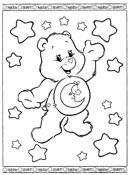 100 free coloring pages bears teddy bear coloring page free
