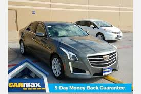 cadillac cts dallas tx used cadillac cts for sale in dallas tx edmunds
