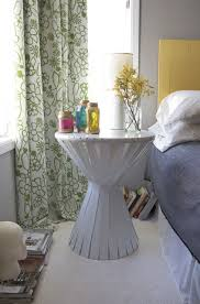 How To Decorate A Side Table by Beautiful Diy Side Table