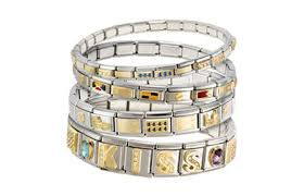metal bracelet charms images World of italian charms the different kinds of italian charm jpg