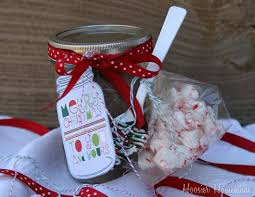 hot chocolate gift easy gift ideas hoosier