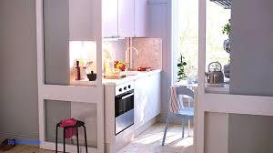 cuisine petits espaces cuisine équipée avec plackard cuisines petits espaces