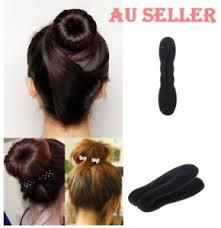 hair bun maker hair bun maker donut tool shape magic foam roll sponge