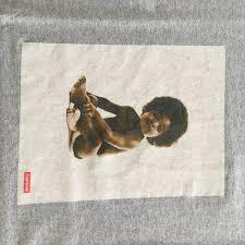 Bad Boy Records Supreme X Bad Boy Records U0027biggie U0027 T Shirt 1160917 From Paul
