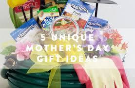 5 unique mother u0027s day gift ideas cu rio