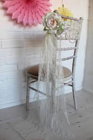 lace chair sashes chair covers sashes