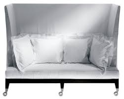 sofa ohne lehne neoz hohe lehne driade sofa