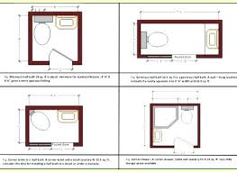powder room floor plans powder room layout ideas small bathroom floor plans with pocket door