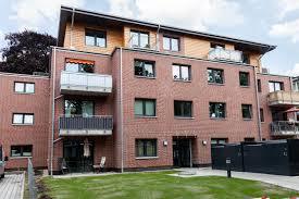 Mehrfamilienhaus Manu Bauunternehmen Gmbh Mehrfamilienhaus 15 We Hamburg