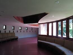 how to maintain a frank lloyd wright house wmuk
