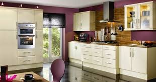Modern Kitchen Wall Colors Contrasting Kitchen Wall Colors 15 Cool Color Ideas Home Design
