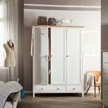 Schlafzimmer Schrank Container Jack U0026 Alice Drehtürenschrank U2013 Für Ein Ländliches Zuhause Home24