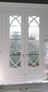 upper cabinets with glass doors decoration kitchen cabinets with glass doors