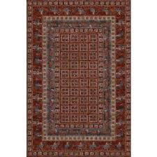 red couristan inc rugs u0026 area rugs for less overstock com