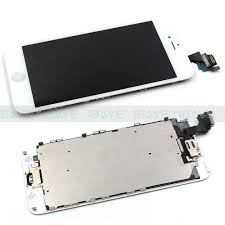 for iphone 6 plus lcd touch screen display full replacement home