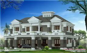 dream luxury house plans hahnow