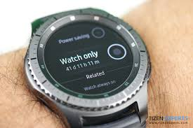 reset samsung s3 you might want to factory reset your gear s3 after the value pack