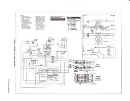nordyne air conditioner wiring diagram wiring diagram and schematic