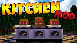 kitchen mod minecraft mods kitchen mod sandwiches ovens knifes more