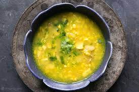 after thanksgiving turkey soup turkey soup with lemon and barley recipe simplyrecipes com