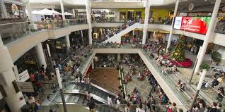thanksgiving day shopping becoming more popular