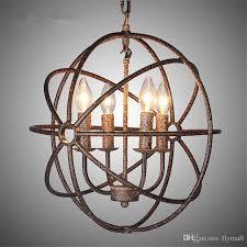 Rh Chandelier Rh Lighting Restoration Hardware Vintage Pendant Lamp Foucault