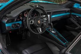 porsche 2017 interior 2017 porsche 911 interior images car images