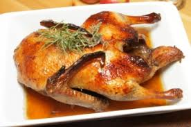 comment cuisiner le canard entier canard aux pruneaux recettes du québec