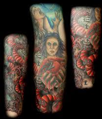 work in progress by caban guardian gallery tattoonow