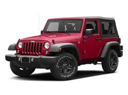 jeep red 2017 2017 jeep wrangler sport northton ma area honda dealer near
