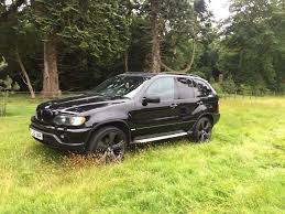 bmw x5 3 0i manual in st austell cornwall gumtree