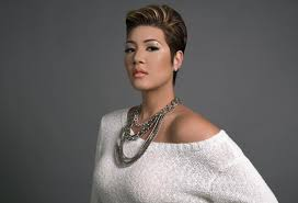 tessanne chin new hairstyle tessanne fans excited about upcoming nyc performance jamaicans com