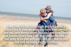 husband birthday cards sayings 100 images 11 best wishes