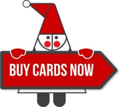 good causes u0027 charity christmas cards in ross library news the
